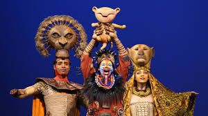 The Lion King Virtual Experience