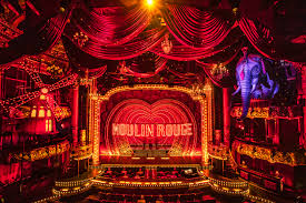 Moulin Rouge Virtual Experience